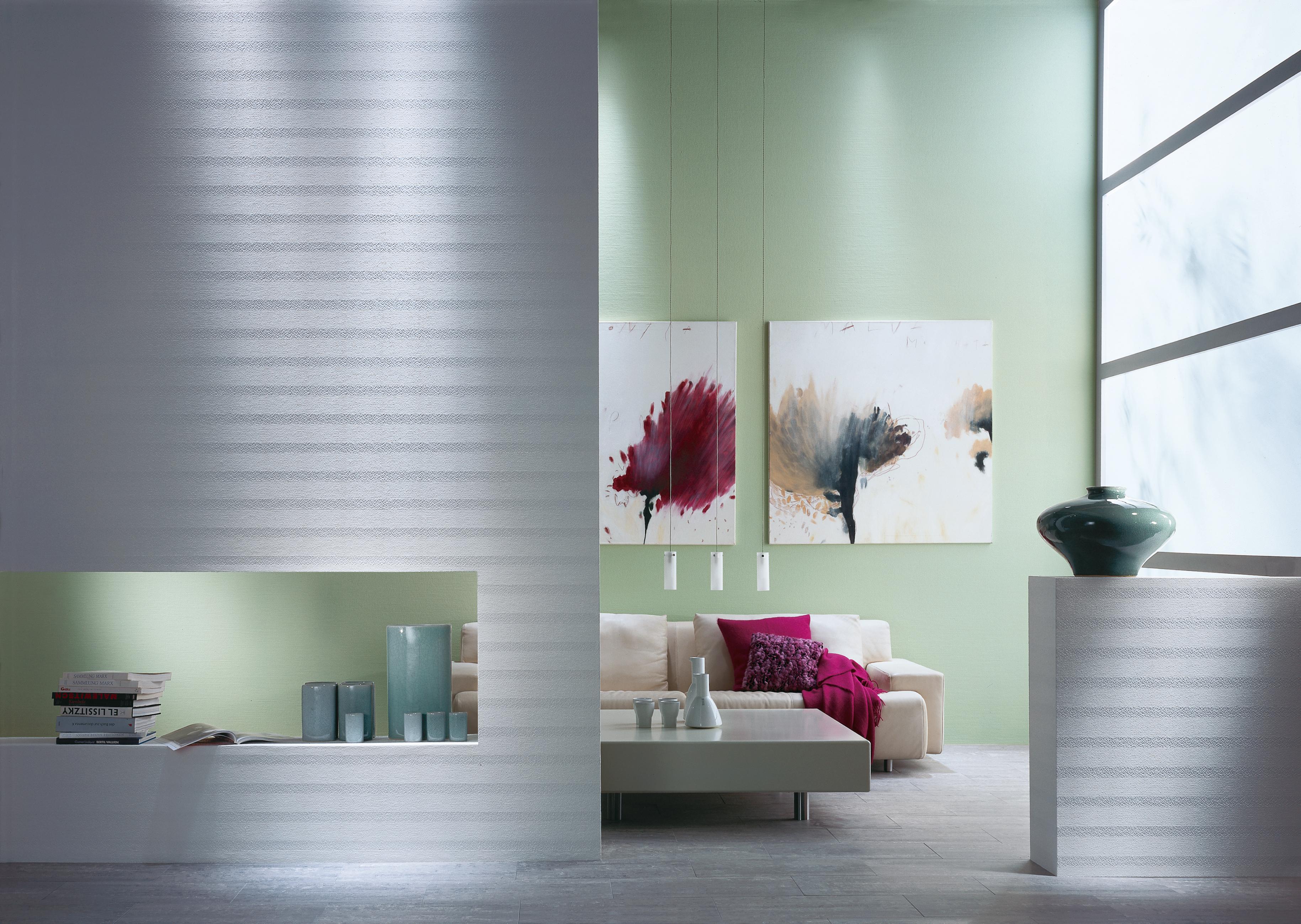 Mit Nur Einer Einzigen Farbe In Unterschiedlichen Abstufungen Bleibt Das  Ton In Ton Prinzip Ein Allseits Beliebter Klassiker.