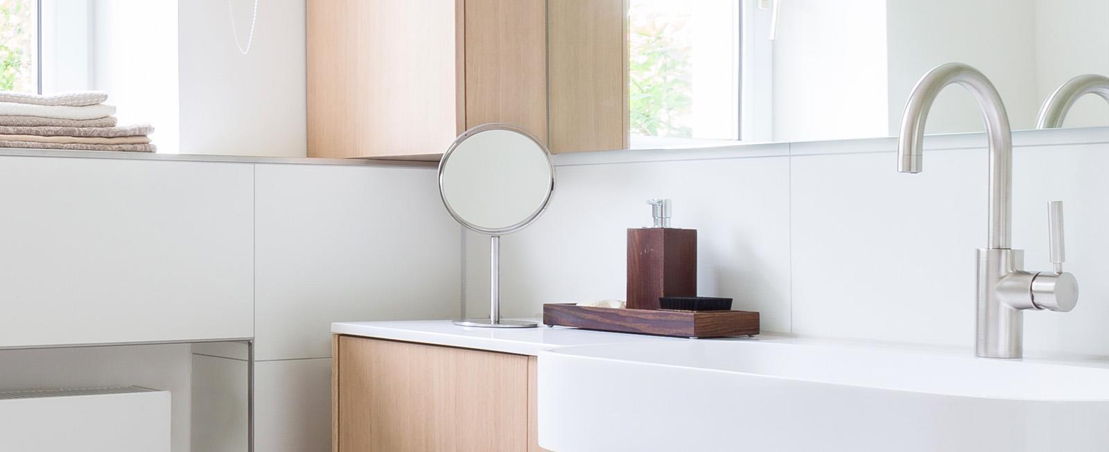 Referenzen: Kleine Badezimmer | Frick Badezimmer | Ulm